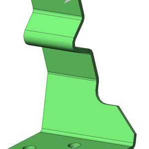 Кронштейн S10100285 купить по цене 378 руб.