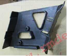 Защита правая рычагов задних 13601130020 купить по цене 1165 руб.