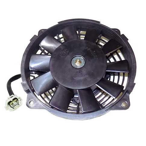 Вентилятор в сборе 19005-REA-000 купить по цене 7107 руб.