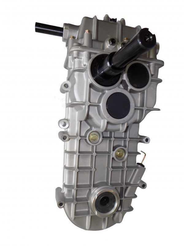 Коробка передач C40602950 купить по цене 81125 руб.