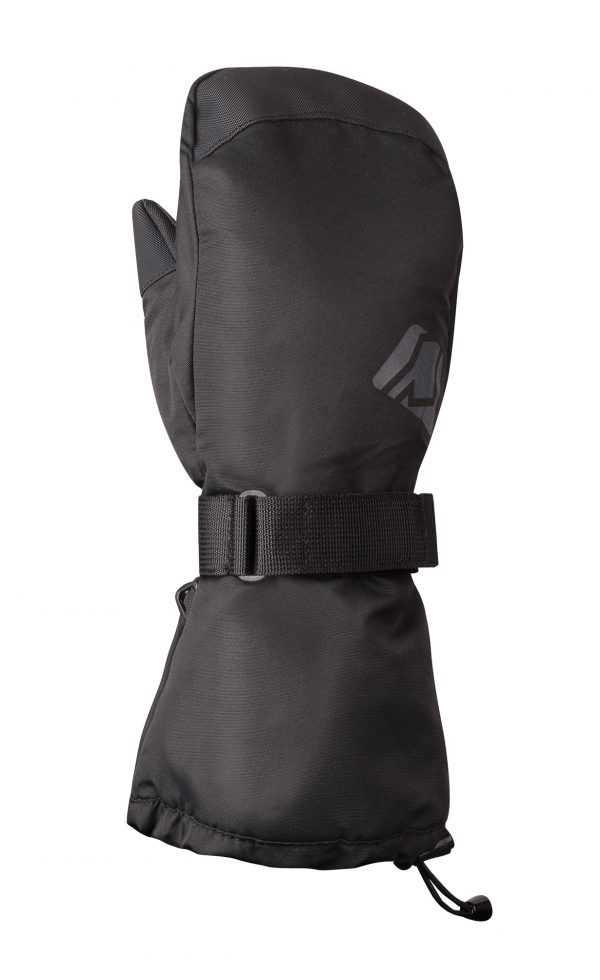 Рукавицы YOKOTUMPPU, черный купить по цене 2700 руб.