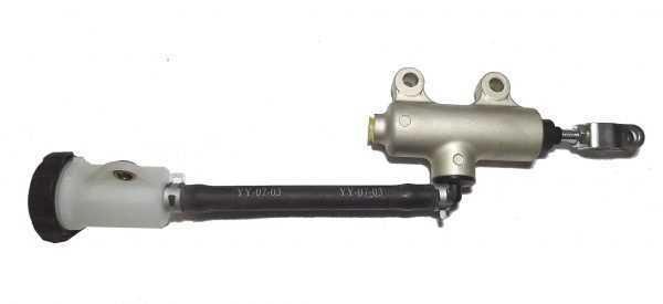Цилиндр тормозной главный ножной 58210-AX101-000 купить по цене 3404 руб.