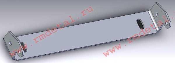 Кронштейн C40700518 купить по цене 514 руб.