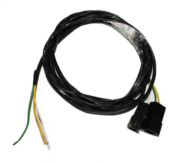 Жгут заднего фонаря C41100320 купить по цене 456 руб.