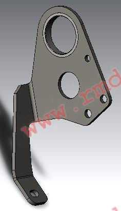 Кронштейн L30500110 купить по цене 1647 руб.
