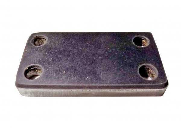 Заглушка для проверки герметичности 637841296 купить по цене 603 руб.
