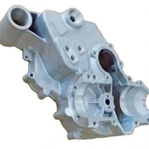 Корпус коробки передач 21040200301 купить по цене 5126 руб.