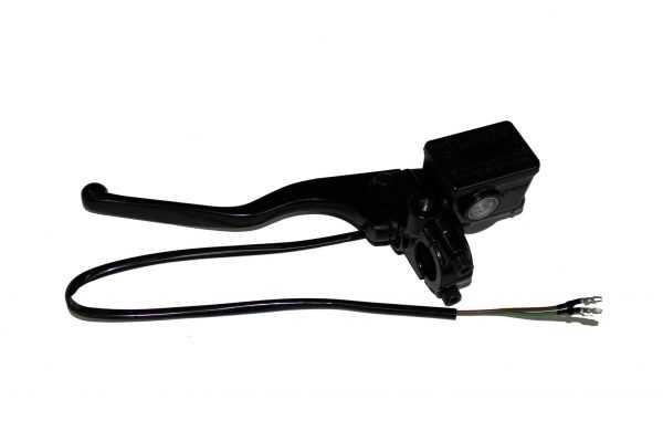 Главный тормозной цилиндр задний HBM-YV455-L купить по цене 3679 руб.