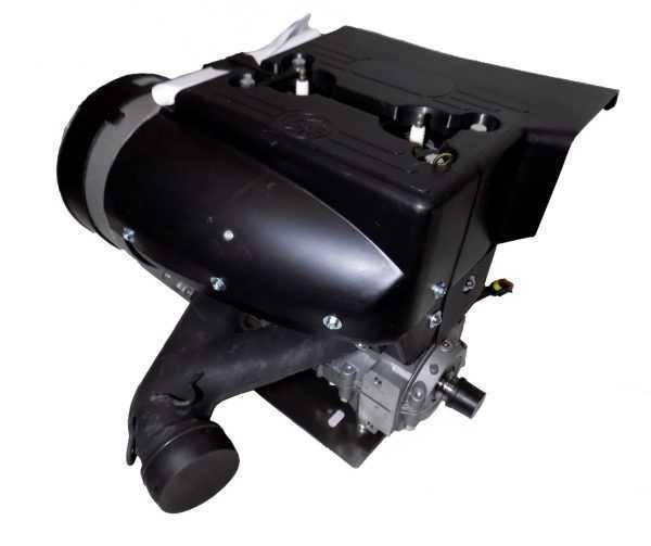Двигатель РМЗ-500 C40500500-13ЗЧ купить по цене 102519 руб.