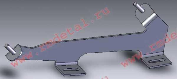 Кронштейн L30700220 купить по цене 444 руб.