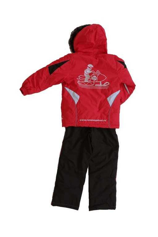 Костюм детский зимний 840М-11 купить по цене 7862 руб.