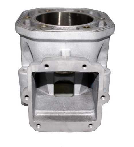 Цилиндр K20500170 купить по цене 22047 руб.