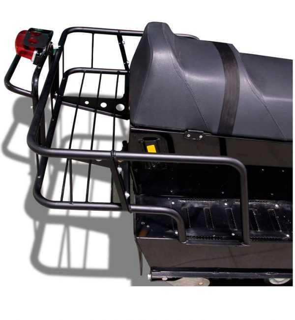 Багажник задний RM Буран А купить по цене 5500 руб.