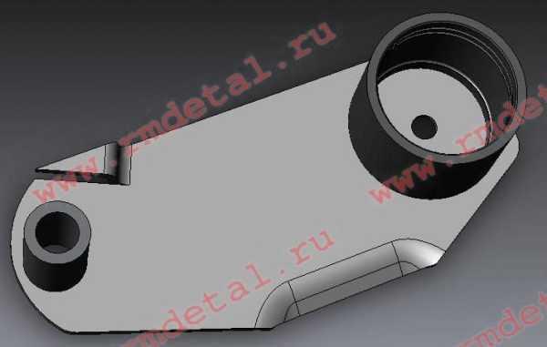 Балансир левый 110200110 купить по цене 877 руб.