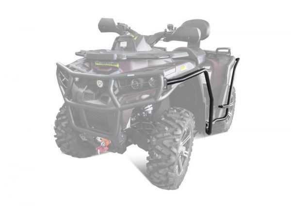 Боковая защита RM ATV 800 / DUO купить по цене 6700 руб.
