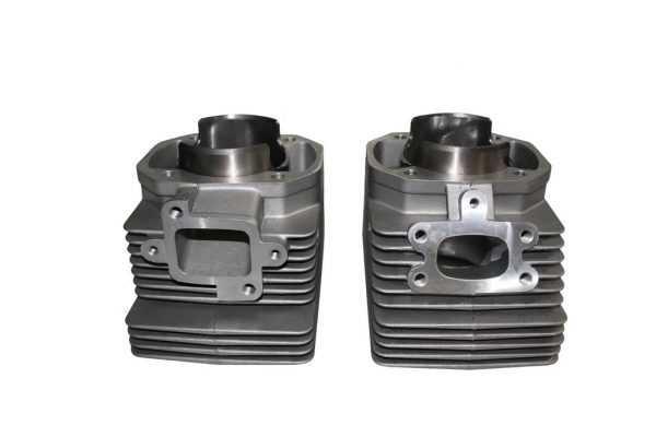 Цилиндры C40500340 (2 шт) купить по цене 10732 руб.