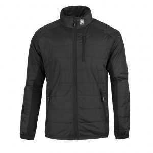 Куртка YOKO THERMO, черный купить по цене 4500 руб.