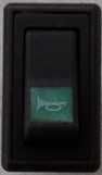 Тумблер звукового сигнала 13209190030 купить по цене 412 руб.