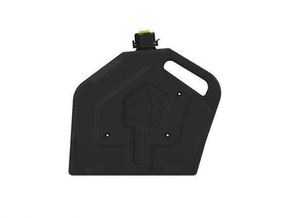 Канистра RM для кофра RM ATV черная купить по цене 2500 руб.
