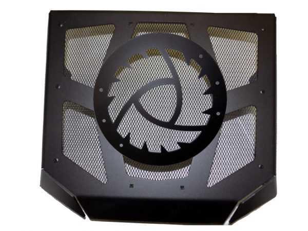 Вынос радиатора RM для ATV с крепежом купить по цене 11700 руб.