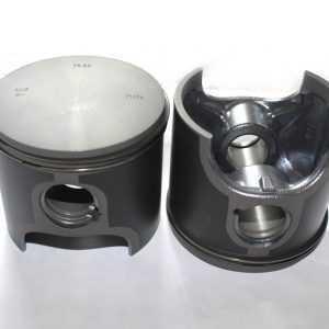 Поршень EK 2547A (2 шт.) купить по цене 14143 руб.