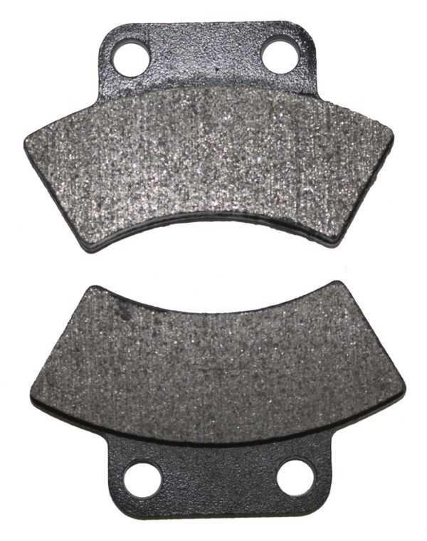 Колодки ручного тормоза 10906010200 купить по цене 1103 руб.