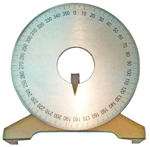Индикатор коленвала 635098839 купить по цене 2250 руб.
