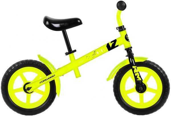 """Велосипед RM MINI (12"""", 1 ск., желтый) купить по цене 2000 руб."""