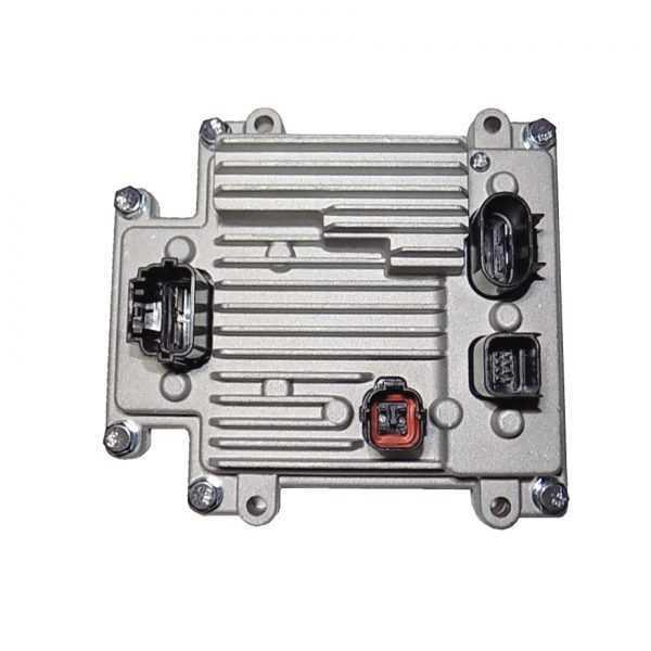 Блок управления ЭУР 13605270050 купить по цене 22859 руб.