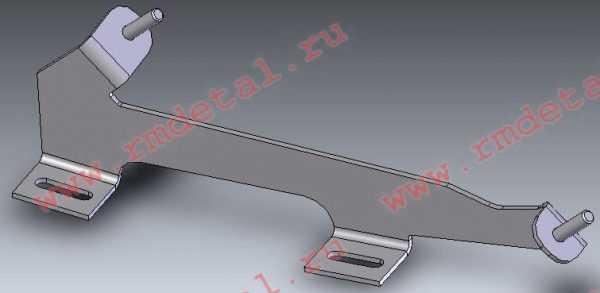 Кронштейн L30700220-01 купить по цене 463 руб.