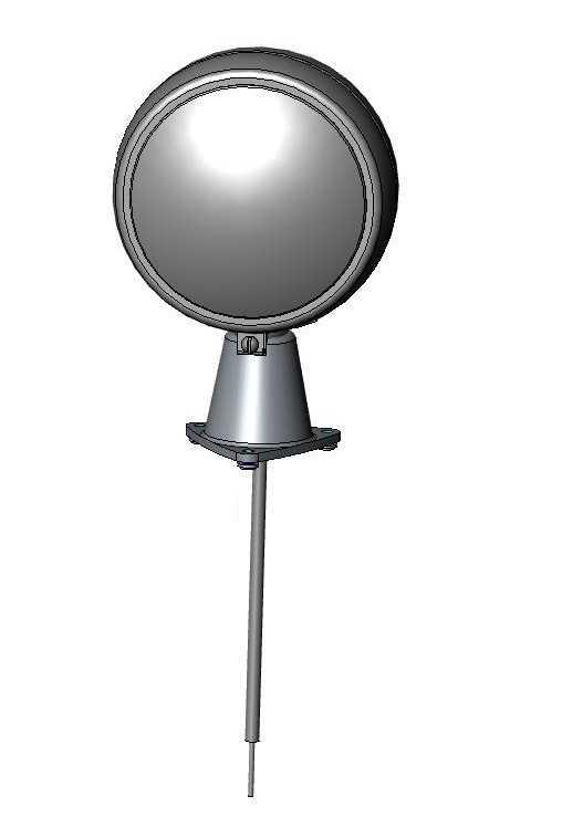 Фара-прожектор 341300150 купить по цене 2222 руб.