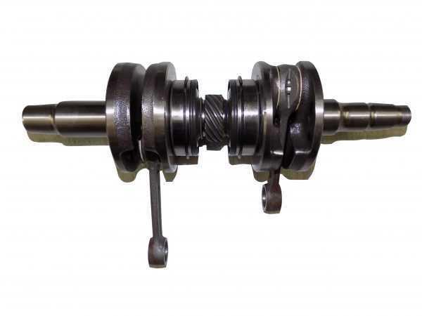 Вал коленчатый K20500200 купить по цене 29738 руб.