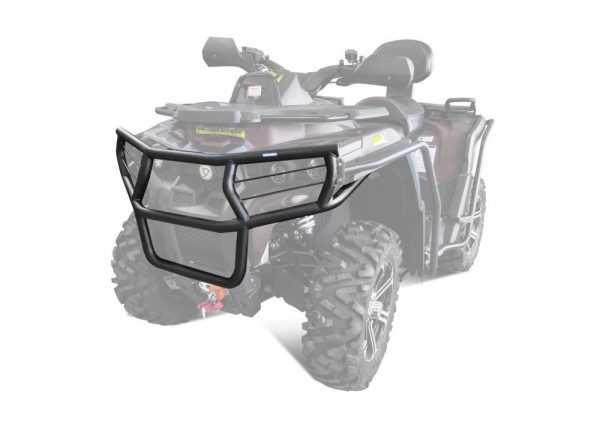Бампер передний RM ATV 800 купить по цене 7000 руб.
