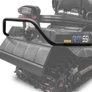 Бампер задний RM Vector 551i купить по цене 2800 руб.