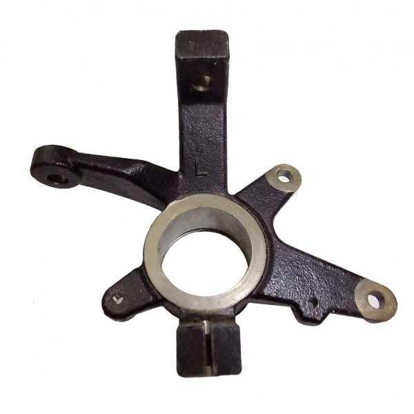 Кулак поворотный левый SQ500ST-4-0508000 купить по цене 3781 руб.
