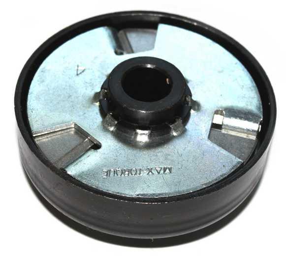 Муфта сцепления 12-26-12-01041 MAX-TORQUE купить по цене 6580 руб.