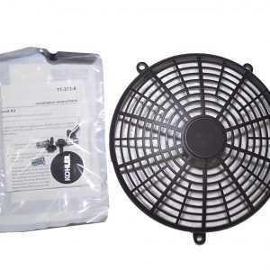 Крышка вентилятора с крепежом 24 755 81-S купить по цене 5107 руб.