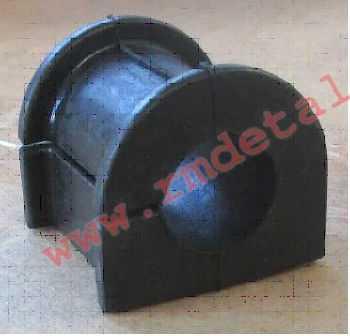 Втулка стабилизатора 10701210040 купить по цене 455 руб.