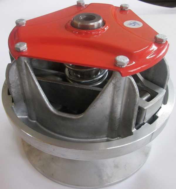 Регулятор центробежный БШ600400 купить по цене 8031 руб.