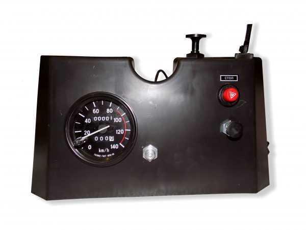 Щиток приборный 110700710ЗЧ купить по цене 10933 руб.