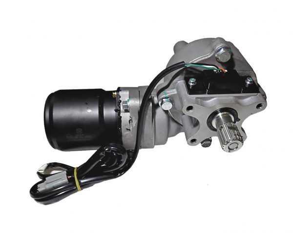 Двигатель электрический ЭУР 13605270010 купить по цене 43408 руб.