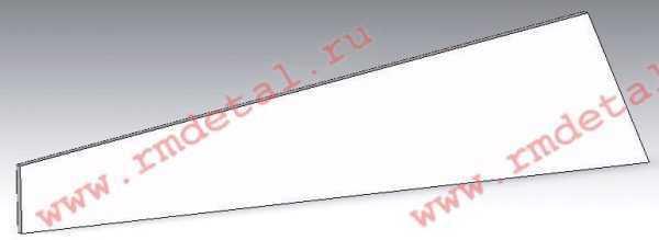 Накладка боковая L30700105 купить по цене 449 руб.