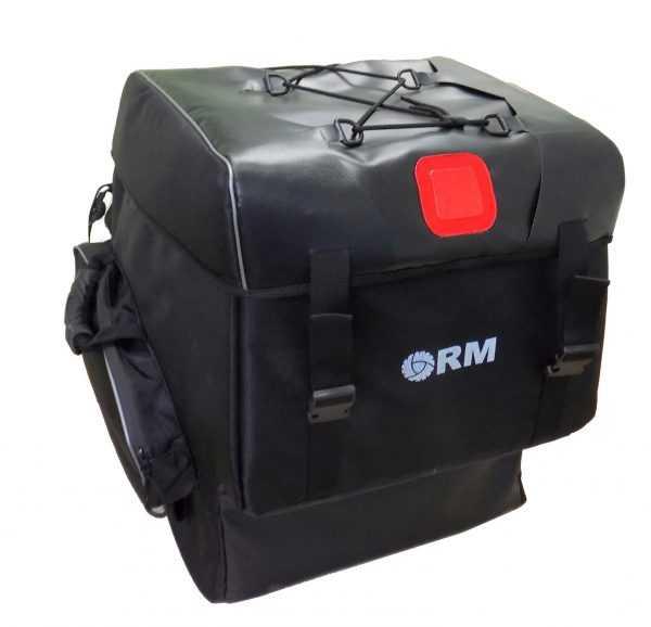 Кофр текстильный RM Pro Vector 551i купить по цене 7990 руб.