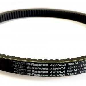 Ремень Ruвеnа 33х14х1120 La Arctika купить по цене 1924 руб.