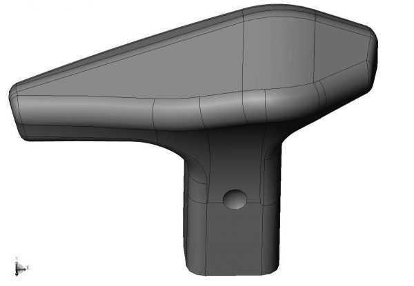 Рукоятка S10600170 купить по цене 1262 руб.