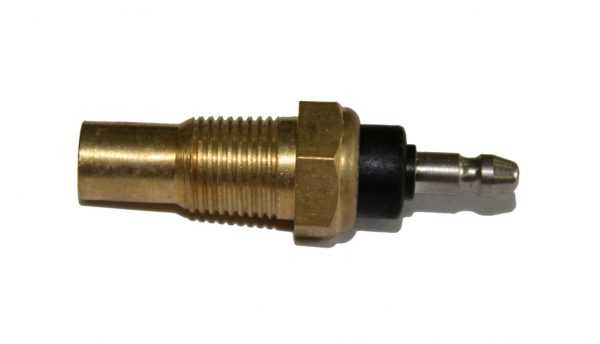 Датчик температуры охлаждающей жидкости SQ188MR-19203 купить по цене 672 руб.