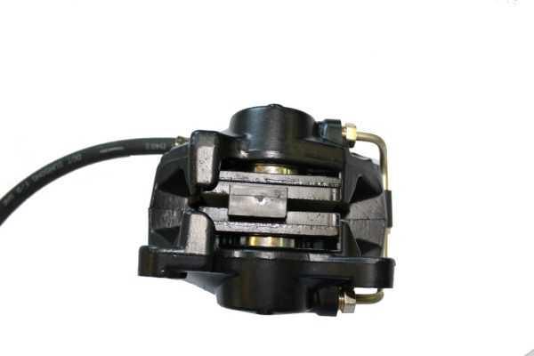Тормоз гидравлический со жгутом L31100260 купить по цене 10836 руб.