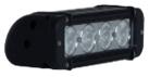Светодиодная фара EL4103-40 комбо купить по цене 3863 руб.