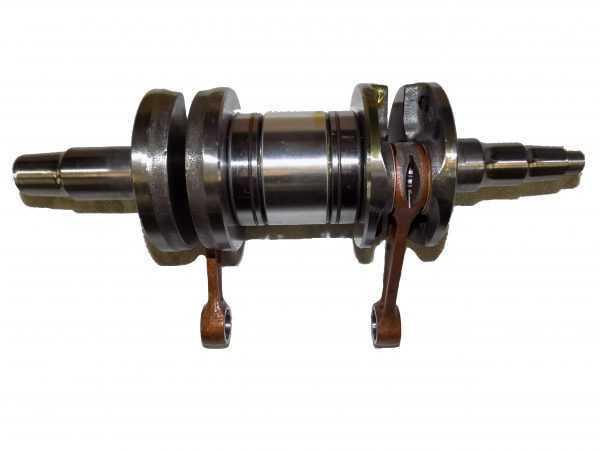 Вал коленчатый C40500240 купить по цене 18688 руб.