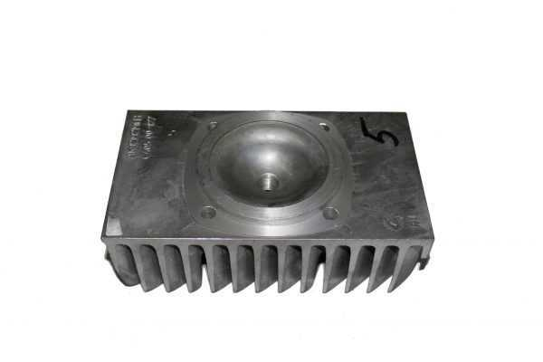 Головка цилиндра K90500026 купить по цене 2930 руб.